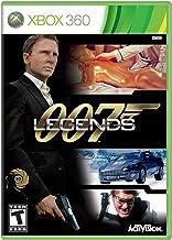 لعبة 007 ليجيندز