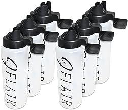 【6本セット】FLAIR ジェットウォーターボトル/JET Water Bottle スクイズボトル 1L スポーツタイプ