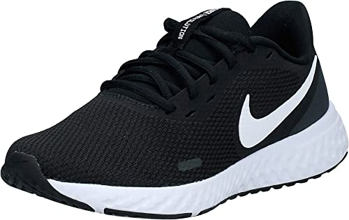 Nike Revolution 5, Chaussures de Running Compétition Femme