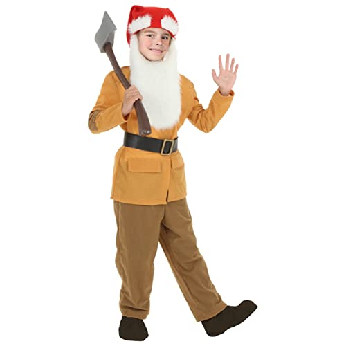Dwarfs Costume: Amazon com