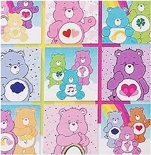 Care Bears 2019 Monthly Calendar - Twelve Months/Year