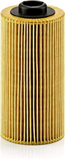 Mann-Filter HU 938/4 X Metal-Free Oil Filter
