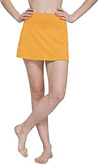 fe08f40165a5 Amazon.com: Yellow - Clothing / Tennis: Sports & Outdoors