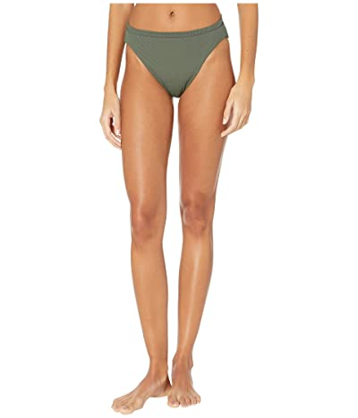 BECCA by Rebecca Virtue Fine Line Danielle French Cut Bottoms (Basil) Women