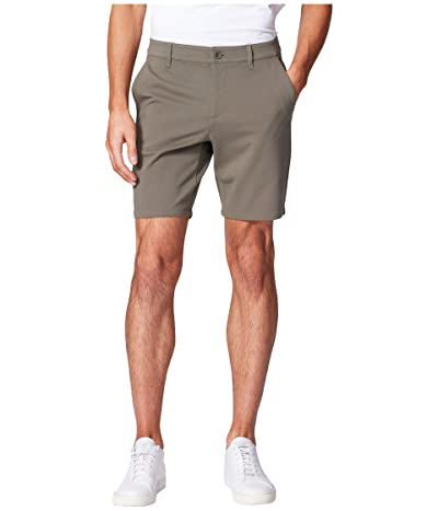 Paige Rickson Trousers Shorts in Gable Green (Gable Green) Men
