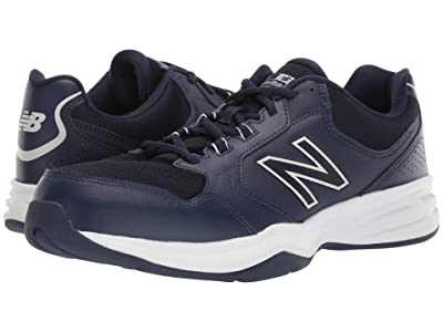 New Balance 411 (Pigment/White) Men