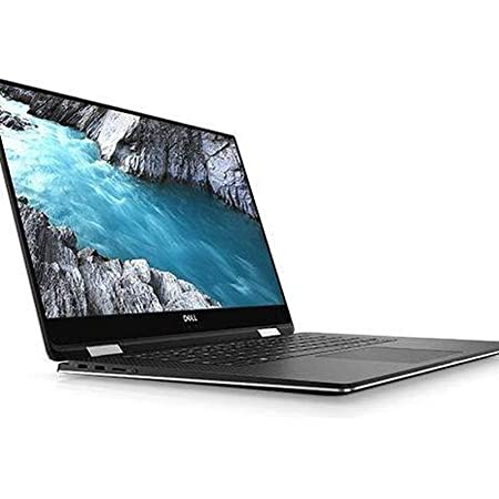 Dell XPS 15 2-in-1 9575-15.6 FHD Touch - i7-8705G - AMD RX Vega M - 8GB - 256GB SSD