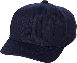 Flex Fit Boys Boys Twiggy 110 Snapback Cap - Kids Cotton Blue