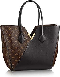 Monogram KIMONO PM Tote Shoulder Bag M41855