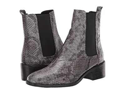 Kenneth Cole Reaction Salt Chelsea Boot (Grey) Women