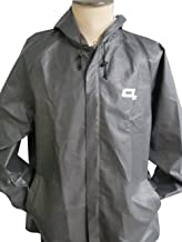 O2 Rainwear Element Series Hooded Jacket with Pockets