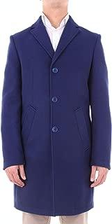 Daniele Alessandrini Luxury Fashion Mens Coat Spring