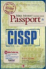 Mike Meyers' CISSP(R) Certification Passport (Mike Meyers' Certification Passport) Kindle Edition