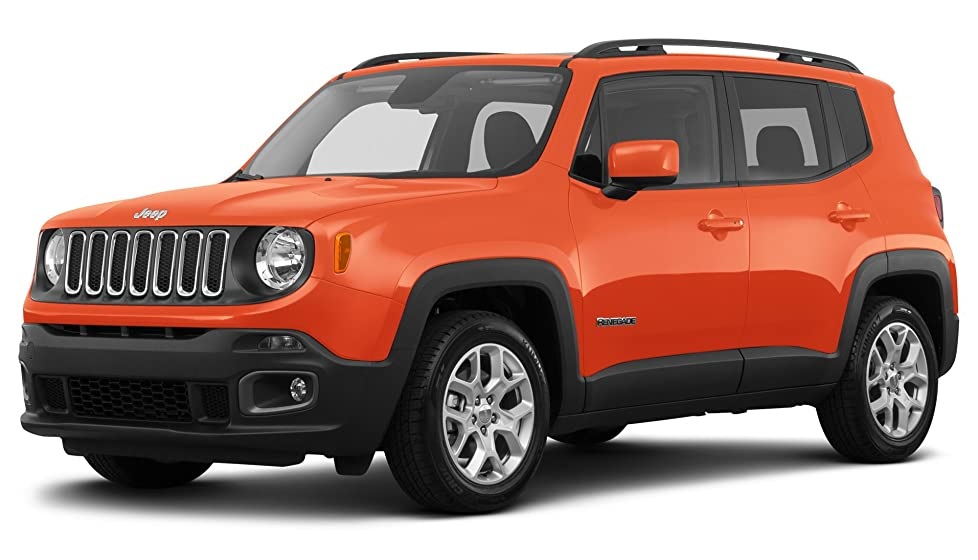 Amazon Com 2016 Jeep Renegade 75th Anniversary Reviews Images