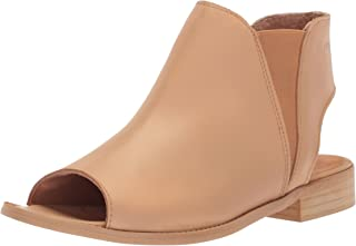 Ciara Tan Leather 38 (US Women's 7)