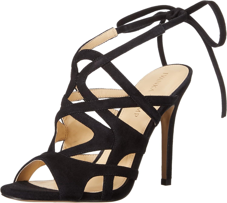 Ivanka Trump Womens Hesther Dress Sandal