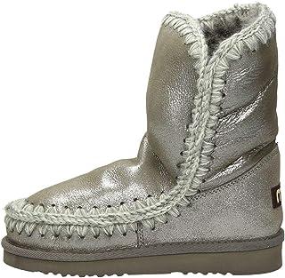 Amazon.es: mou botas Incluir no disponibles: Zapatos y
