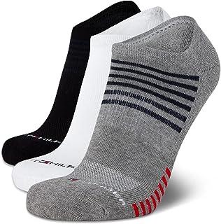Men's Athletic Socks – Cushion No Show Socks (3 Pack)