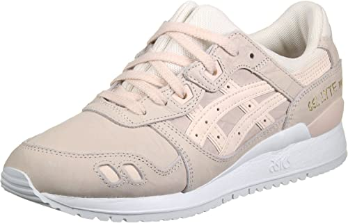 ASICS Gel-Lyte III, Sneakers Basses Femme : Amazon.fr: Chaussures ...