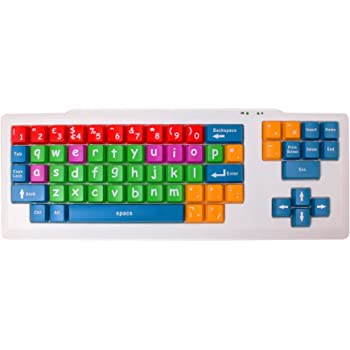 TNB Keyboard for Kids Kbkid Clavier