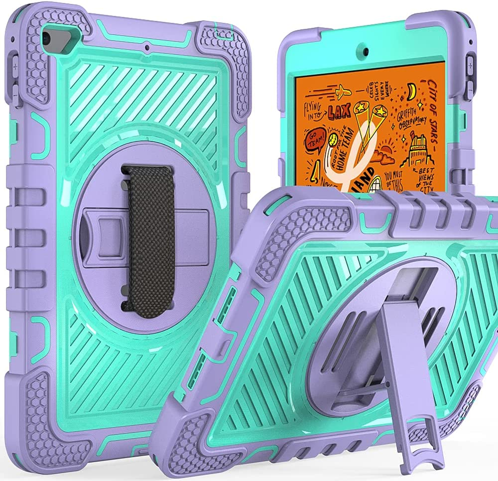 Wholesale PUXICU Protective Case Compatible with Generat Mini Selling and selling 4th 5th iPad