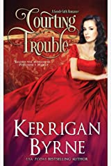 Courting Trouble ペーパーバック