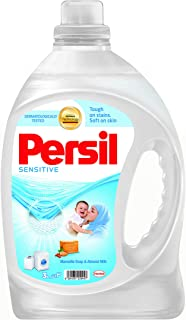 Persil Sensitive Baby Detergent 3L