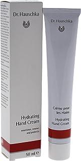 Dr. Hauschka Hydrating Hand Cream, pflegende Handcreme, 50 ml