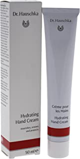 Dr. Hauschka Hydrating Hand Cream by Dr. Hauschka for Women - 1.7 oz Hand Cream, 51 milliliters