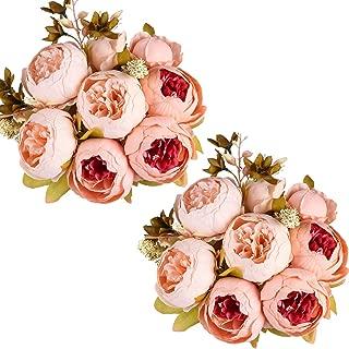 Best large paper flowers michaels Reviews