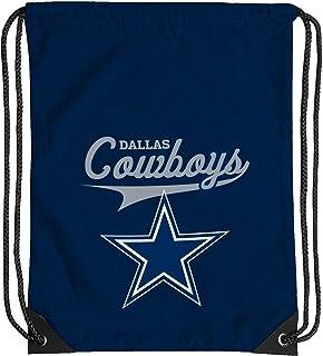 7e2fdd9ca539 Amazon.com: NFL - Drawstring Bags / Bags, Packs & Accessories ...