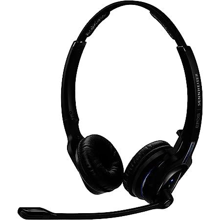 ゼンハイザー MB Pro 2 UC ML Bluetooth無線 ヘッドバンド型 両耳ヘッドセット Bluetoothドングル/ 506046