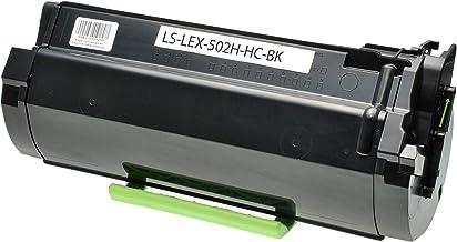 Suchergebnis Auf Für Lexmark Toner 50f2h00 Schwarz