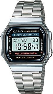 A168W-1 Casio Illuminator Watch