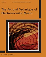 electroacoustic music techniques