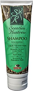 Southern Racks Scentless Huntress Shampoo in Mossy Oak
