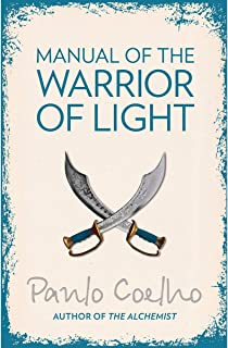 Manual of the Warrior of Light by Paulo Coelho - Paperback