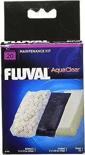 Fluval 20 Media Maintenance Kit