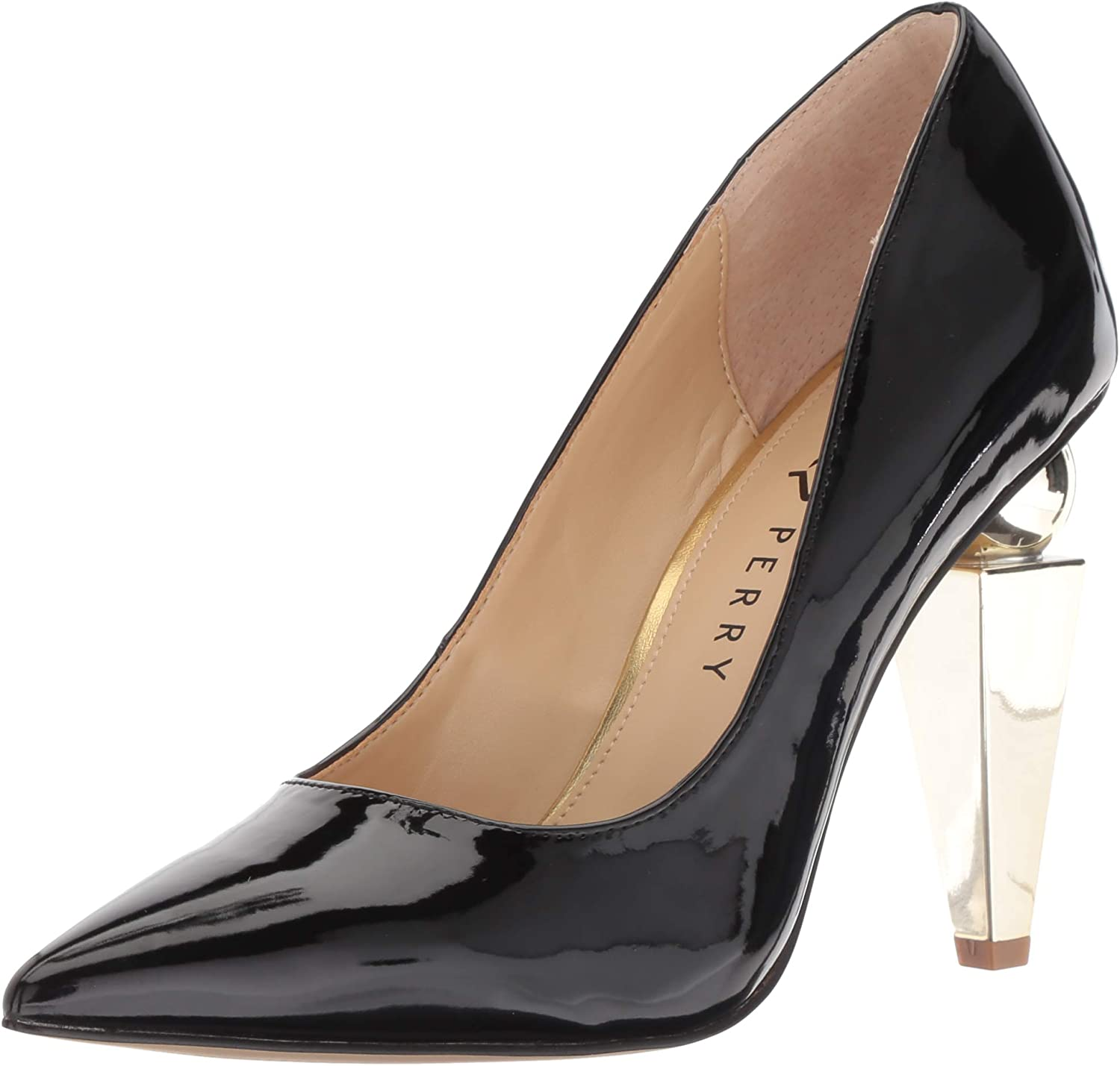 Katy Perry Women's The The Memphis Pump Black 6 M M US