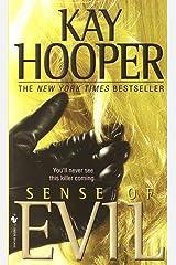Sense of Evil: A Bishop/Special Crimes Unit Novel (Evil Trilogy Book 3) Kindle Edition