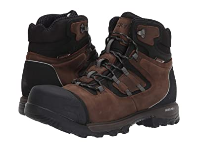Rocky 5 XO-Toe Composite Toe WP (Brown/Black) Men