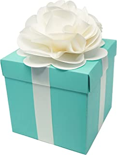Best tiffany and co wedding card box Reviews