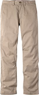 Men's Jackson Chino Pant Slim Tailored Fit