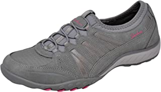 Skechers Sport Womens Relaxation Breathe Easy Moneybags Sneaker