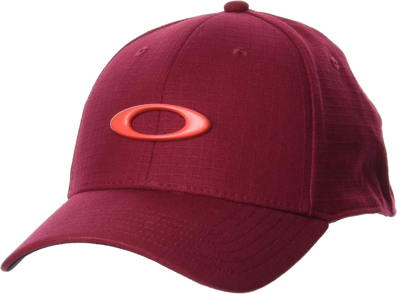 shipfree Oakley Max 63% OFF Men's Ellipse Panel Hat 6