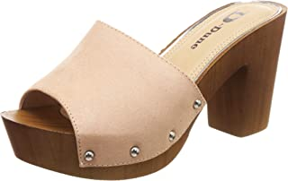 Dune London Women's Janna X Fashion Sandals