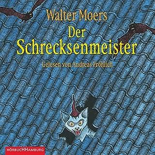 Der Schrecksenmeister Titelbild