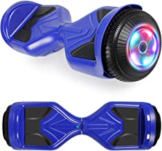 """UNI-SUN 6.5"""" Hoverboard for Kids, Two Wheel Self Balancing Electric Scooter, Hoverboard with LED Lights for Adults, Kids H..."""