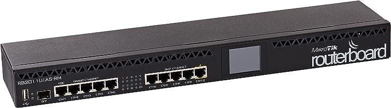 router mikrotik rb2011uias rm