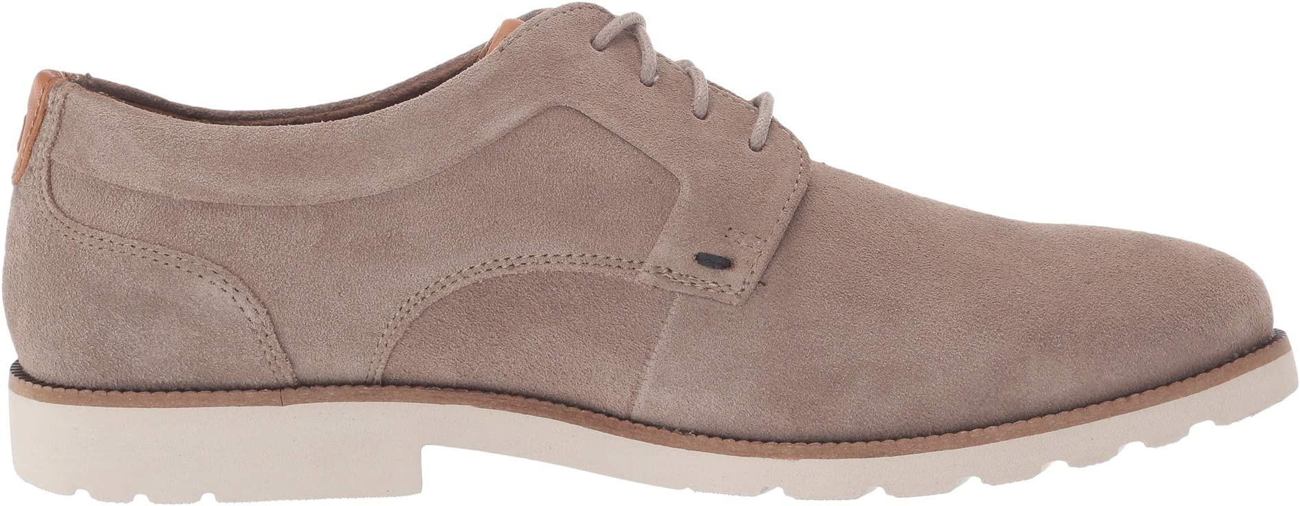 Rockport Sharp and Ready 2 Plain Toe | Men's shoes | 2020 Newest